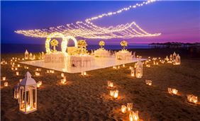 Wedding at Velas Vallarta