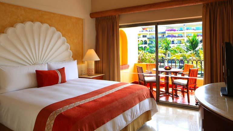 Velas Vallarta Hotel, Puerto Vallarta One Bedroom Deluxe Suite